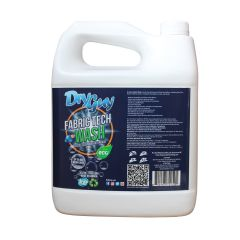Fabric Tech Wash - 1 gallon / 4 litre