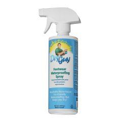 Footwear Waterproofing Spray