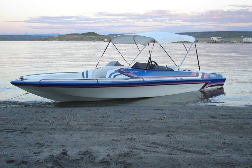 5 Maintenance Tips for your Boat's Bimini Top