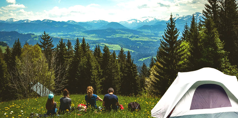 Family Camping Tent Tips