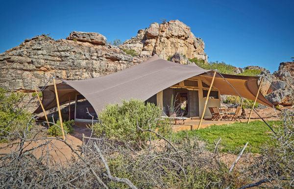 Why You Should Consider Living In A Tent
