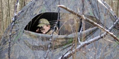 Top 7 tips for hikers during hunting season