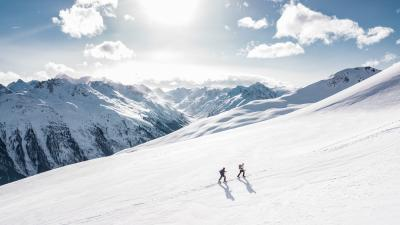 Ten Essentials of Hiking and Winter Camping