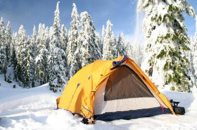 Tips for Winter Camping in BC