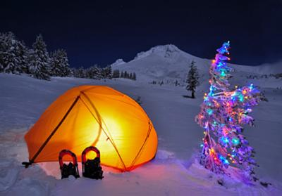 Christmas Gifts for Camping Fans
