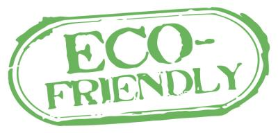 What is Being Eco-friendly?