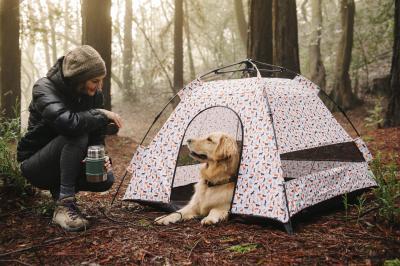 Advantages of Having a Dog Tent